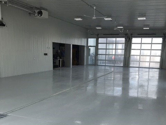 Interior View of New Construction - View 3